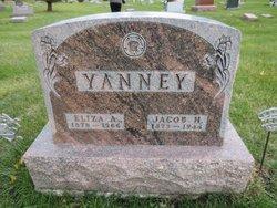 Jacob H. Yanney