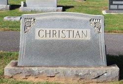 John Foster Christian