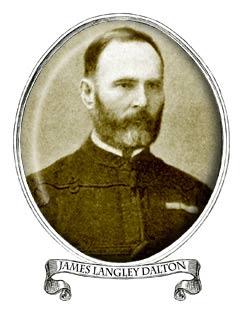 James Langley Dalton
