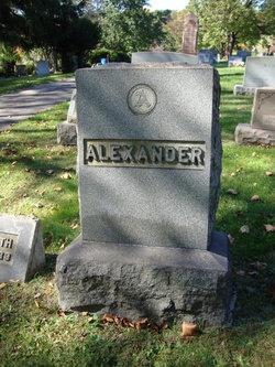 J. Clinton Alexander