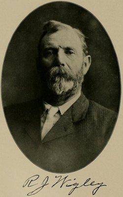 Richard Jefferson Wigley
