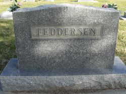 Ida <I>Hauser</I> Feddersen