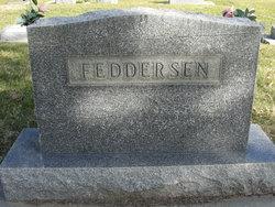 William C Feddersen