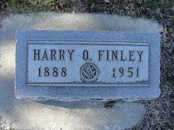 Harry Owen Finley