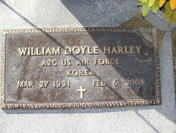 William Doyle (Bill) Harley