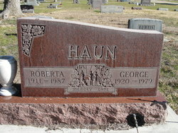 George Haun