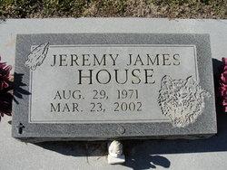 Jeremy James House