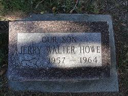 Jerry Walter Howe