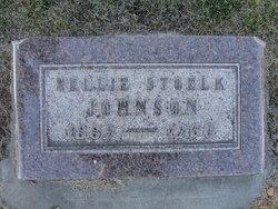 Nellie Stoelk Johnson
