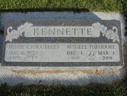 Russell Theodore Kennette, Jr