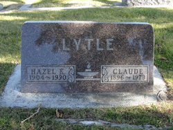 Claude Lytle