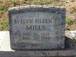 Evelyn Eileen Mills