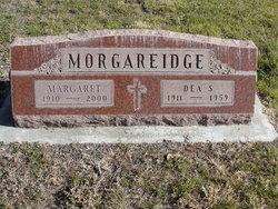 Margaret Morgareidge