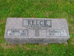 Thomas Edgar Reece