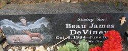 Beau James Deviney