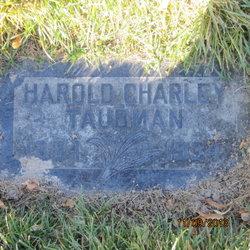 Harold Taubman