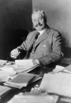 Joseph Sherman Frelinghuysen