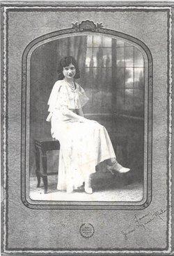 Jean Marie <I>Alston</I> Moore