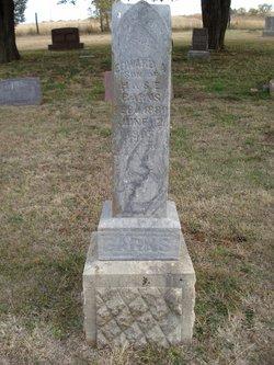Edward Albert Barns