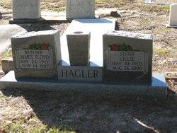 Lillie Hagler