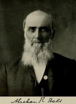 Abraham Reuban Ball