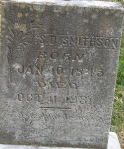 Samuel Dallas Smithson