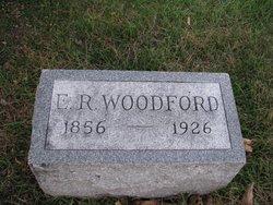 """Edward Rufus """"Edwin"""" Woodford"""