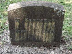 Willis Jefferson Crenshaw