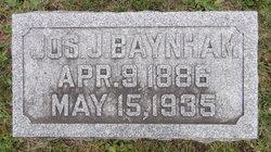 Joseph Baynham