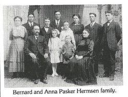 Hilda G. <I>Hermsen</I> Bockenstedt