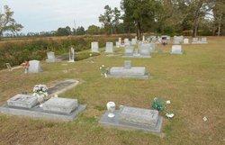 Ward-Coleman Cemetery
