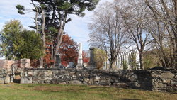 Galloways Cemetery