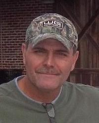 Terry Tate, Oklahoma, USA