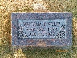 William F Nolte