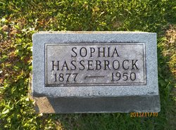 Sophia Hassebrock