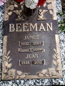 James Andrew Beeman