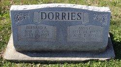 Bernard A Dorries