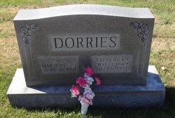 Carl Or Charles Dorries