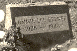 Jimmie Lee Brewer