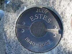 "Judith Ann ""Judy"" Estes"
