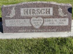 Linus Gabe Hirsch