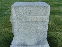 John D Hopkins