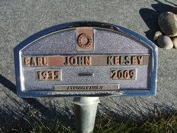 Earl John Kelsey