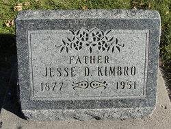 Jesse Daniel Kimbro