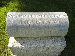 William Richard Larrick