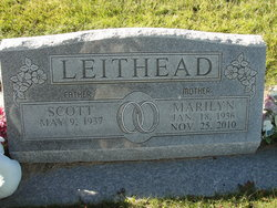 H Marilyn Leithead