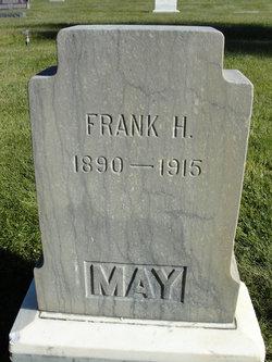 Frank May