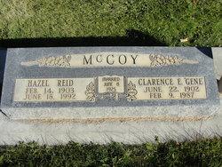 Clarence Eugene McCoy