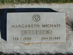 Margareth Michael