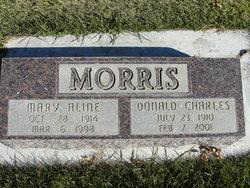 Mary Aline Morris
